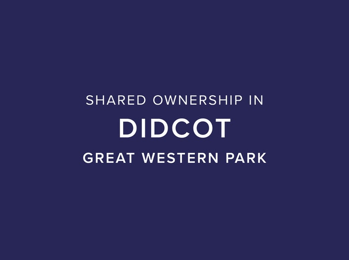 Great Western Park, Didcot