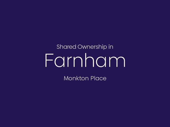 Monkton Place, Farnham